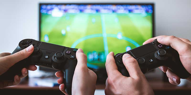 sports - The Top 5 Types of Computer Games that Could Entertain You